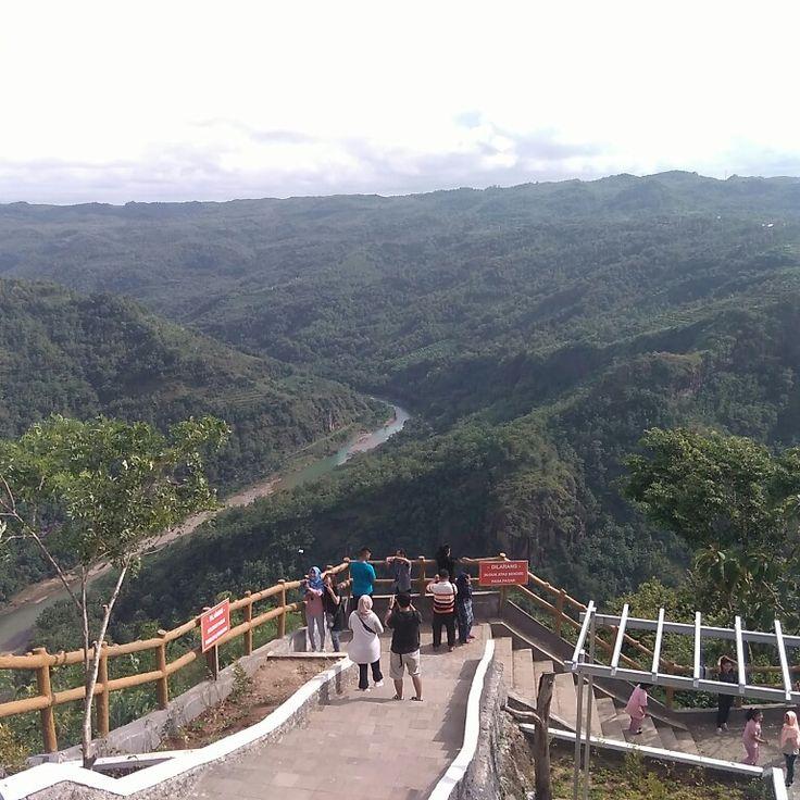 Kebun Buah Mangunan-Bantul-Jogjakarta-Indonesia