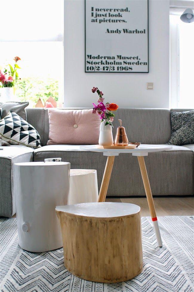&SUUS: Livingroom changes