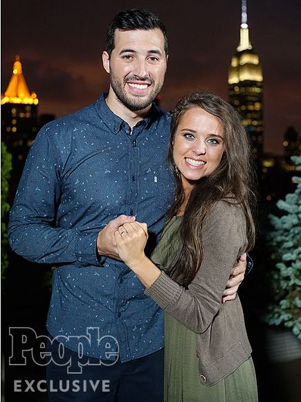 Jinger Duggar Is Engaged! The Counting On Star Said 'Yes' to Jeremy Vuolo| Engagements, Marriage, 19 Kids and Counting, TV News, The Duggars