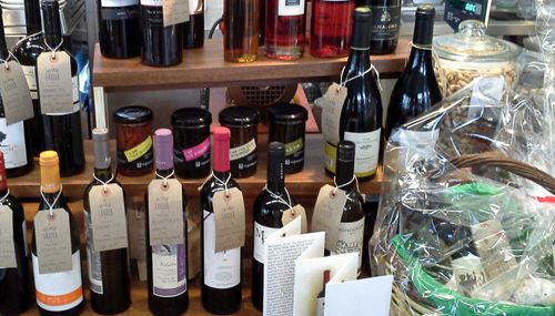 London Greek Wine Festival  Saturday 3 and Sunday 4 October 2015 |@ Greek Larder
