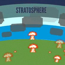 Could We Survive A Nuclear Winter? http://www.chaostrophic.com/survive-nuclear-winter/