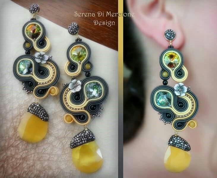 Designed by Serena Di Mercione