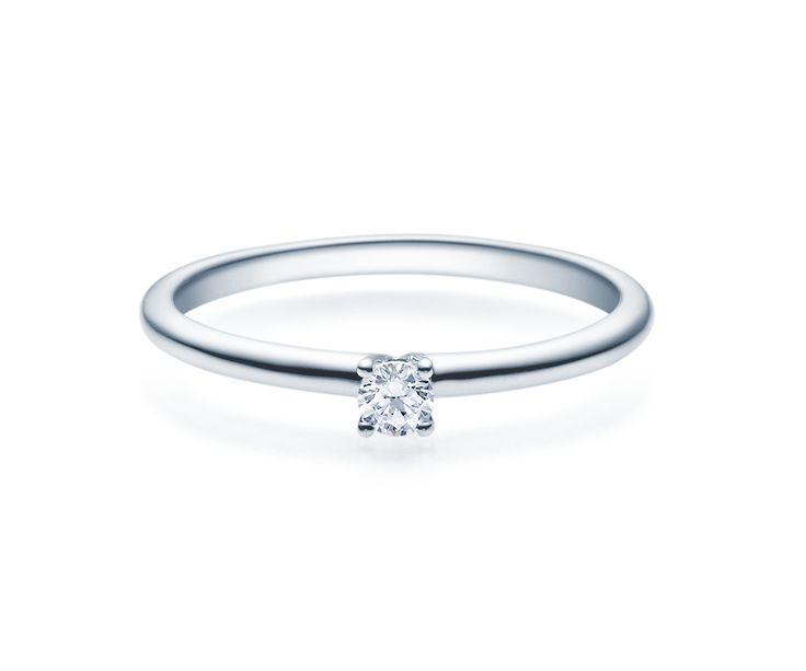 Verlobungsring Silber 0,08.ct - 0,25ct. Tw/si Verlobungsringe Silber #verlobung #diamantring #rotgoldring #verlobungsringsilber #diamantringe #verlobungsringen #diamantschmuck #juwelier #trauringeschillinger #solitaerring #solitaer #rings #ringe #silberring