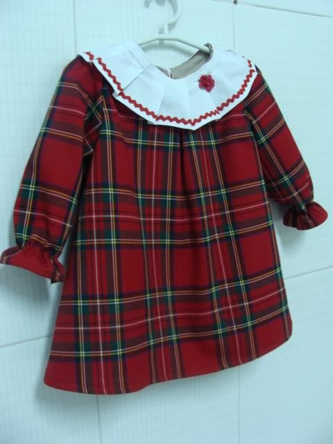 Vestido - Tamanho 3 anos
