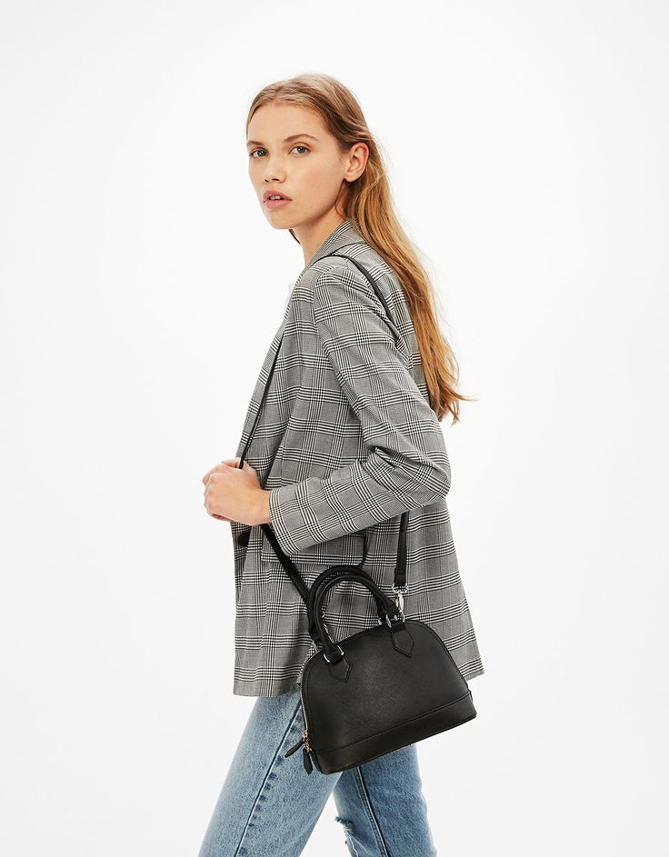Τσαντάκι ladybag - New - Bershka Greece