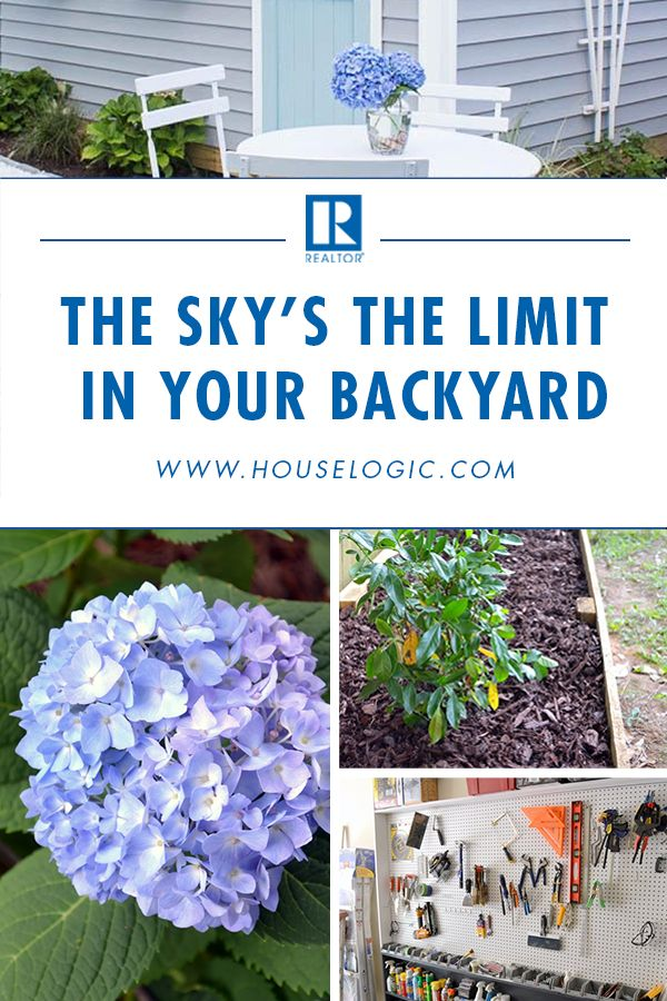Designing your dream outdoor space can feel like a huge undertaking. But with these simple tips, your backyard can quickly become your new favorite room.
