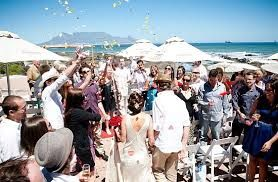 Weddings at On the Rocks