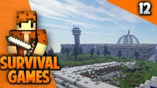 Another Survival Games/Hunger Games VIDEO!!!!