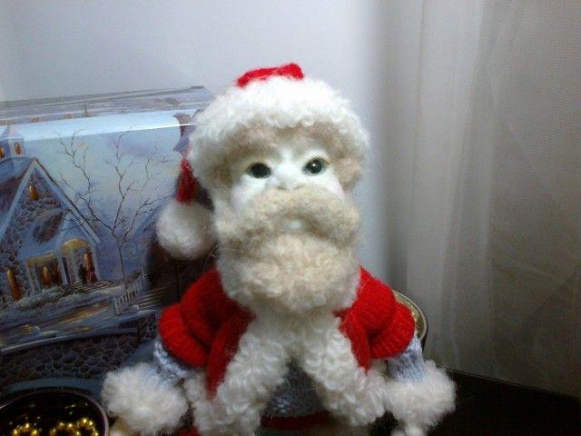 Прообраз Деда Мороза — Святой Николай