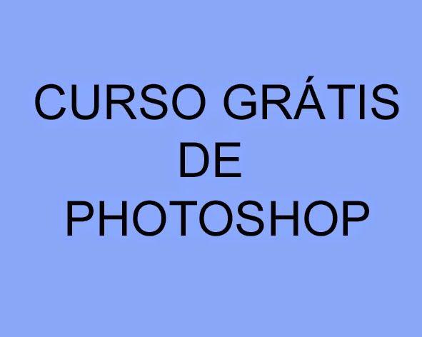 Conheça todos os macetes e ferramentas do melhor editor de imagens do mundo, o Adobe Photoshop. O curso gratuito de Photoshop é bem...