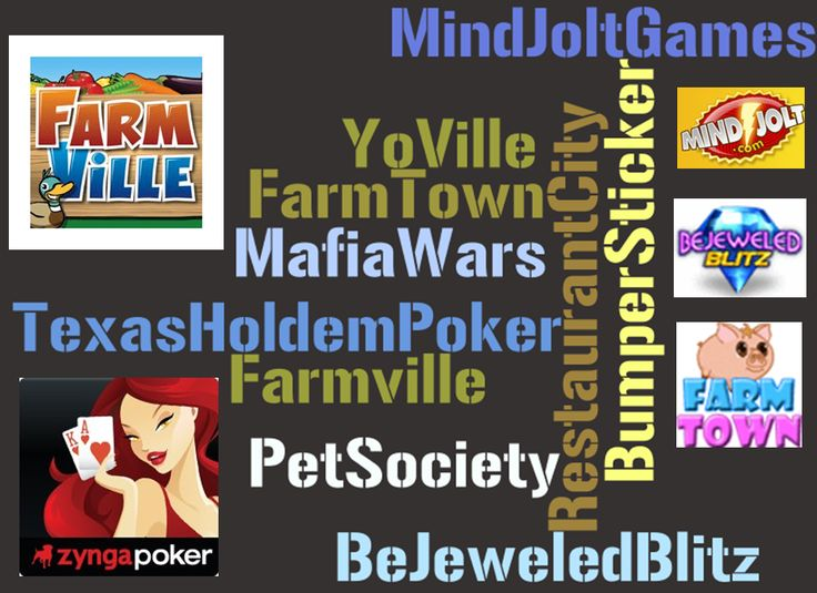 Top Ten Massive Multiplayer Online Games on Facebook  ... see more at InventorSpot.com