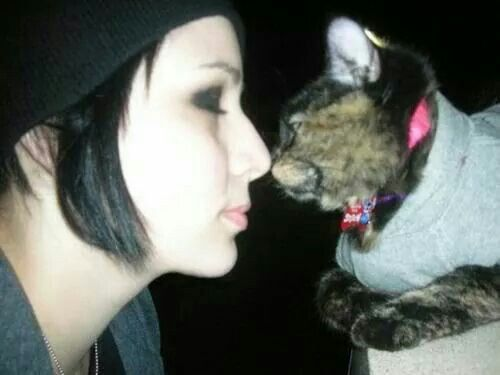 Mikey Way And Alicia Simmons Tattoos 118 best images about ...