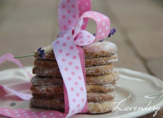 levendula keksz