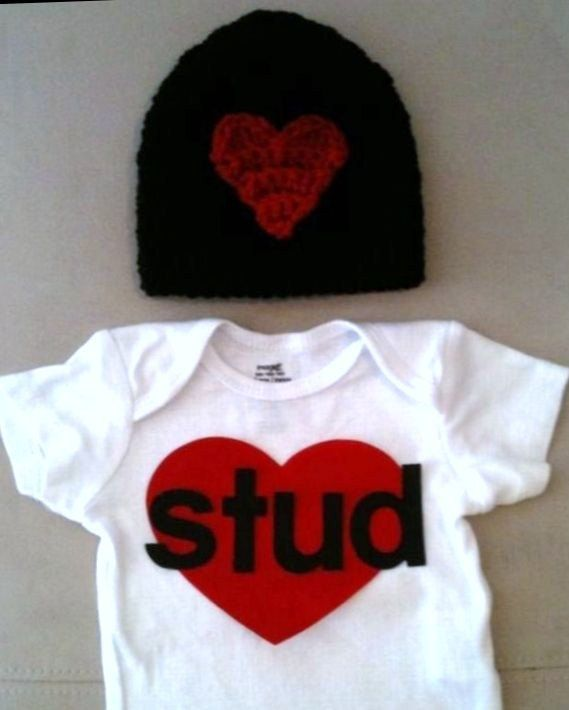 valentine day outfits for baby boy