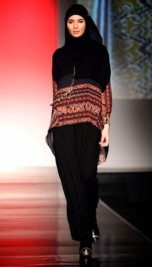 Kamilaa - Jakarta Islamic Fashion Week