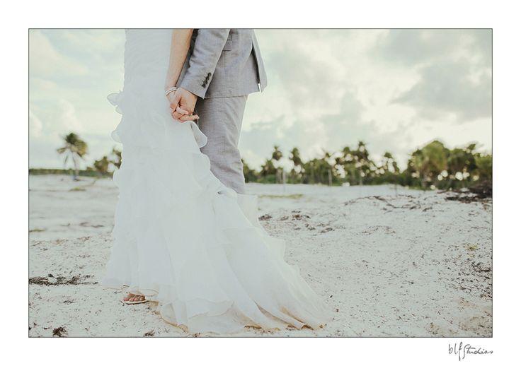 Photos from a Cancun, Mexico Destination wedding. #mexico #destinationwedding #winnipeg #wedding #photographer #blfstudios