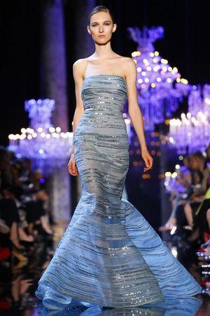 Elie Saab Couture Fall Winter 2014 Paris