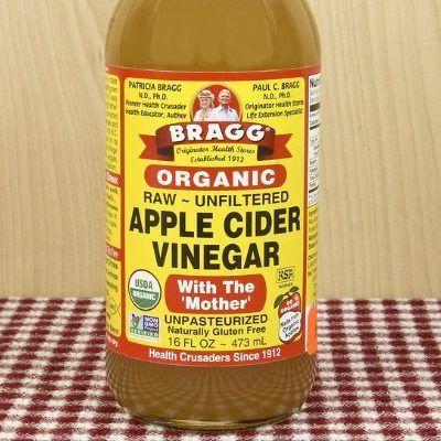 Drinking Apple Cider Vinegar Before Bedtime Will Change Your Life For Good   Apple cider vinegar benefits, Apple cider vinegar remedies, Apple ...