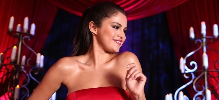 Selena Gomez Rumored to Mentor on Season 9 of 'The Voice'