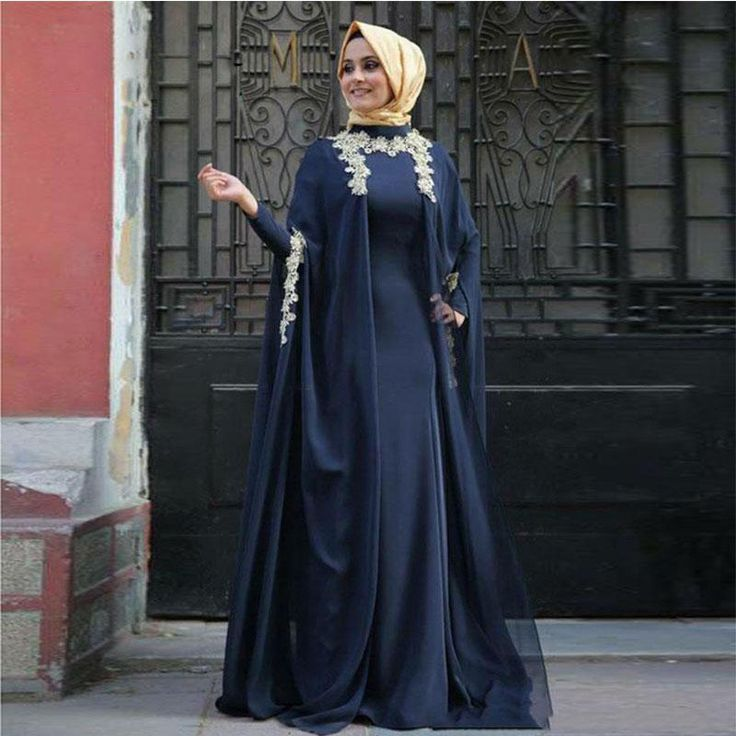 Cheap vestidos de gala, Buy Quality formal party gowns directly from China muslim evening dress Suppliers:        The dress doesn't include any accessory, such as wedding veil,gloves, shawl,crown,hat, jewelry etc   Please