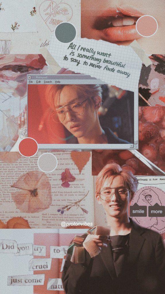 Pin Oleh Mia Rose Di K Pop Janji Pernikahan Gambar Wallpaper Ponsel