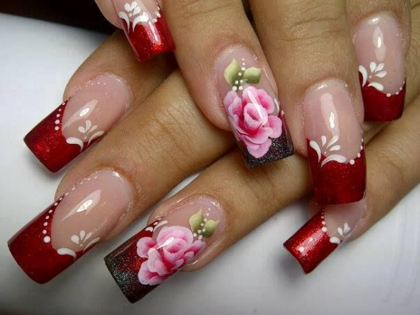 The Amazing Nail Art