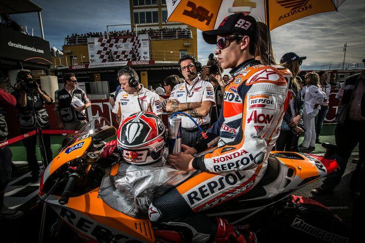 Marc Marquez by Jose Carlos Alvarez on 500px