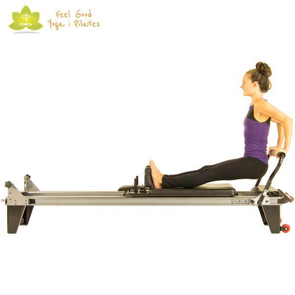 exercise pilates machine