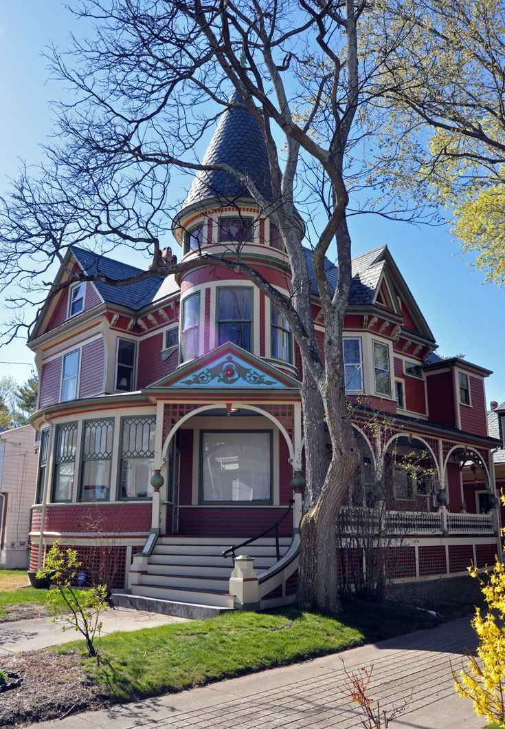 victorian house on clifton street in malden u2019s west end