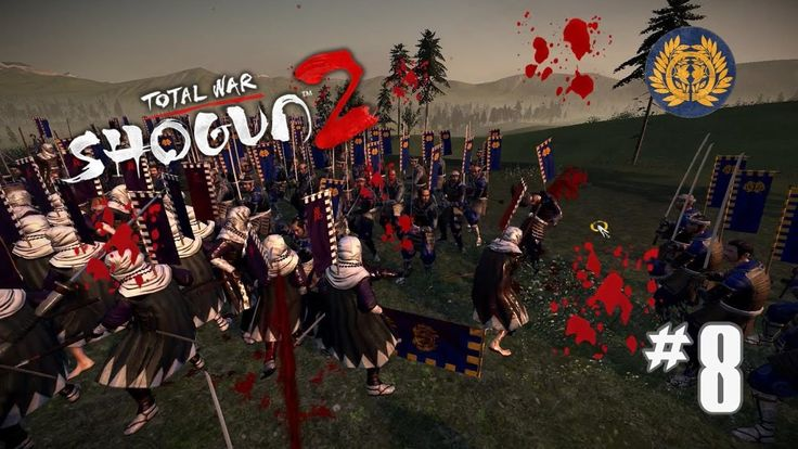 The sweet smell of victory and the bitter taste of defeat   Total War Shogun 2   Date Clan #8 https://www.youtube.com/watch?v=v0cCckvI1X4