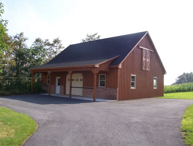17 best images about board and batten on pinterest cedar for Board and batten shed plans