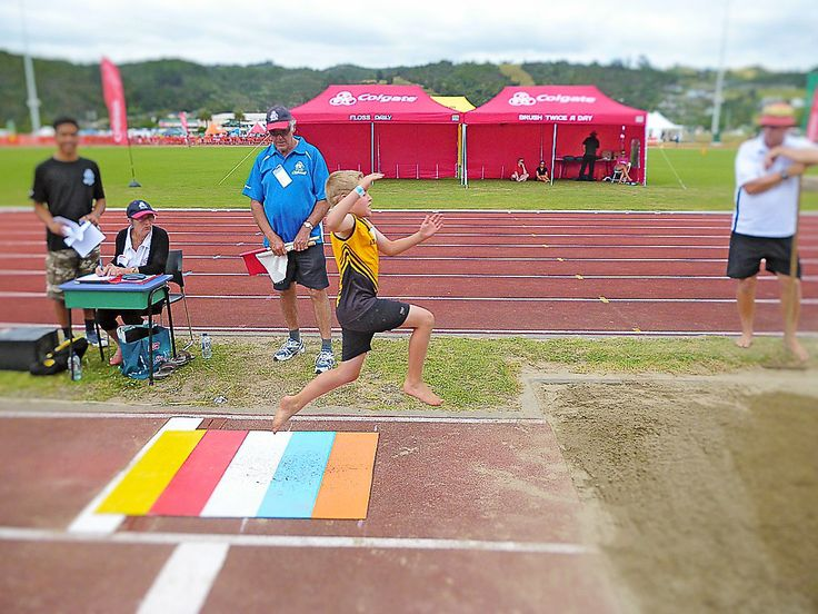Waiuku Athletics calling all inspiring Olympians - If your kids have been inspired by the fabulous achievements of our Kiwi Olympians and theyre keen to give some new sporting activities a crack then athletics is a great starting point.