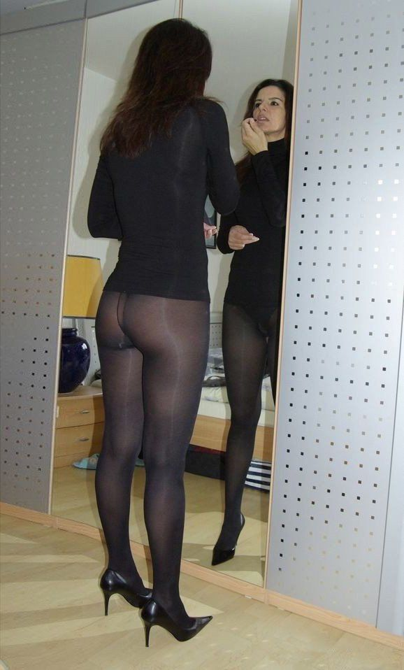 Other Pantyhose Model 51