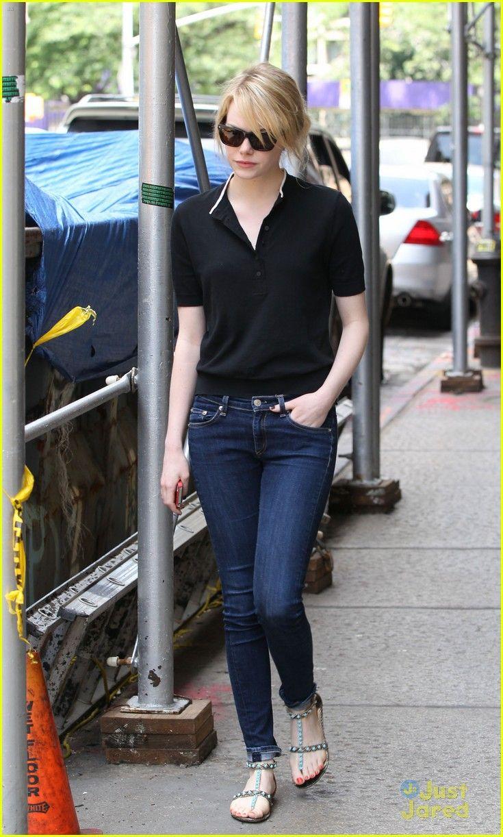 .: Emma Stone, Beauty Sense, Style Pinboard, Photo Galleries