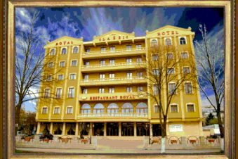 Hotel Royal Classic - Cluj-Napoca