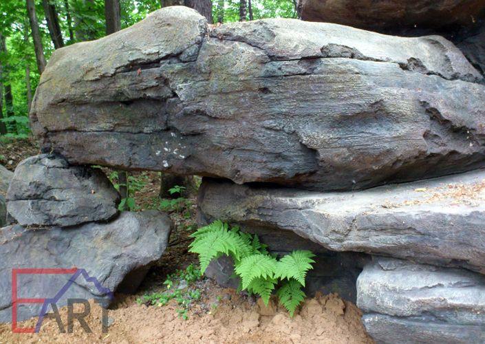 Камень в бетоне купить шлифовальную машинку для бетона бу