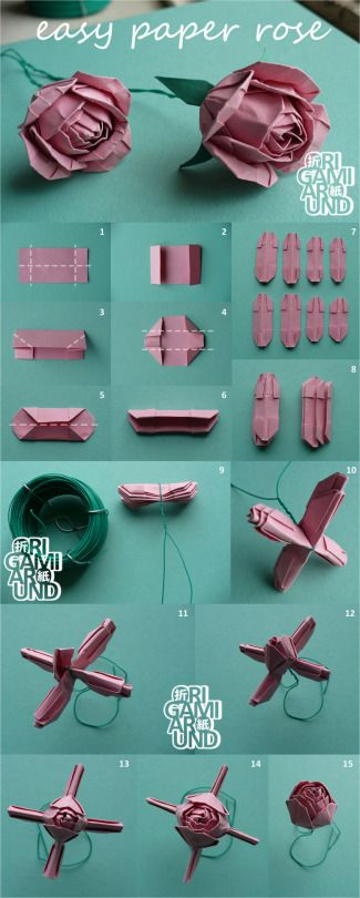 Hi! I am Istvan from Hungary. This is my secondary blog for my origami creations. Origami is pure...