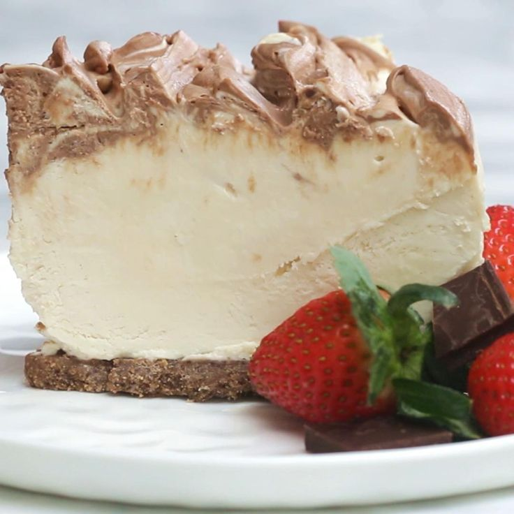 Chocolate Cheesecake, Camembert Cheese, Tasty, Bts, Desserts, Food, Meals, Deserts, Patterns