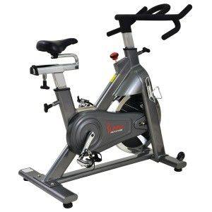 Sunny Health & Fitness SF-B1516 Commercial Indoor Cycling Bike Review • Exercise Bike Reviews - Indoors Fitness