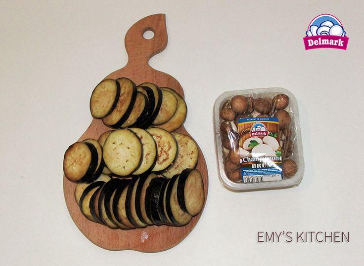 Live din bucătărie, pregătim ceva mega delicios. Ghici oare ce preparăm?  http://delmark.md/ro/recete/ #Delmark #Ciuperci #Mushrooms #ReteteDelmark