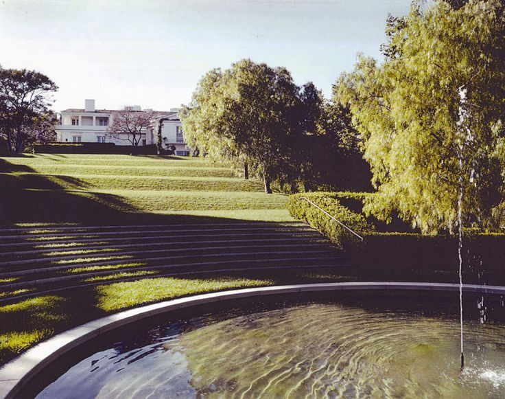 24 best steps images on pinterest landscape architecture for Southern california architecture firms
