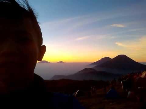 Jalur Pendakian Gunung Prau (ini foto treknya) Via Dieng Wonosobo - noyvesto.NET