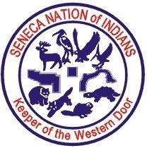 Seneca Indians   Seneca Indians - split ruling from NY judge on cigarette regulation..