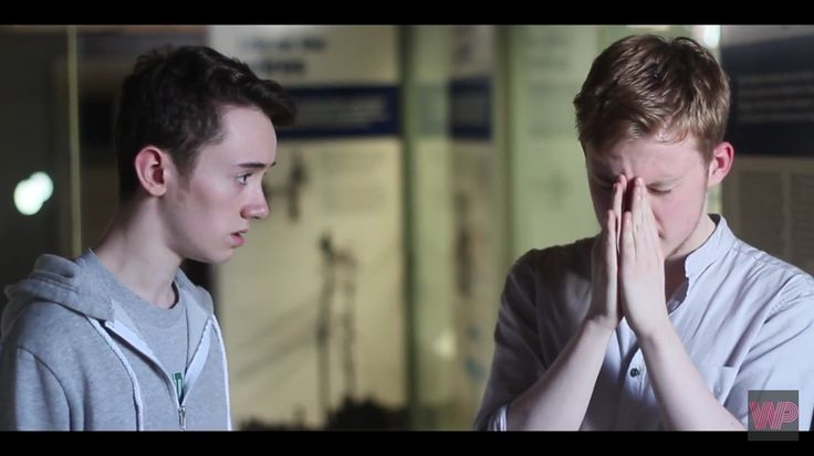 https://www.youtube.com/watch?v=0ZPZ60Mm8e8&list=PL9Awn3xplT3uIQZGgPaQA7rvcleDs9k0n&index=11 Screenshot - on set filming 'Of Two Minds'  Short psychological film