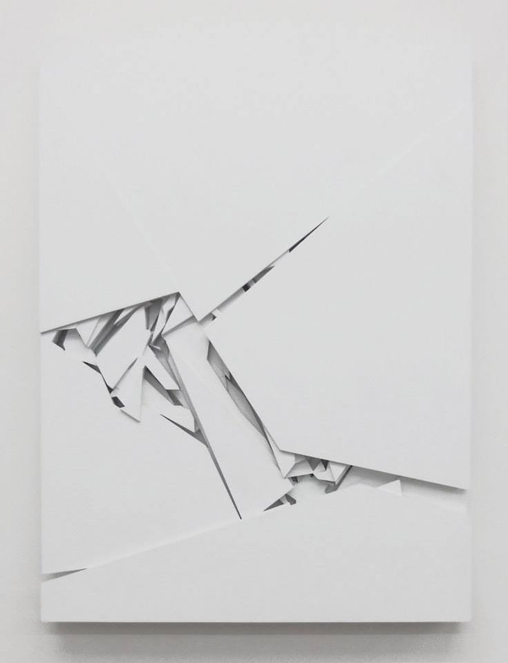 """(de)Constructions"" Group Exhibition at Backslash Gallery"