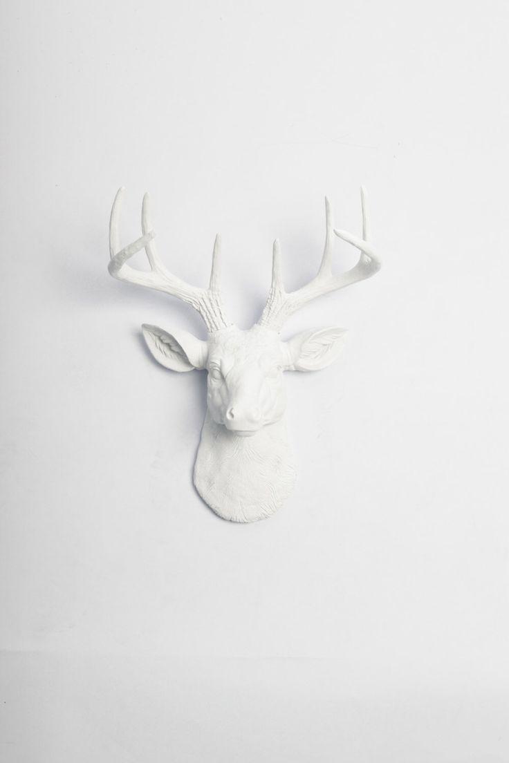 Best 25 white deer heads ideas on pinterest faux deer head best 25 white deer heads ideas on pinterest faux deer head deer heads and pu website amipublicfo Choice Image