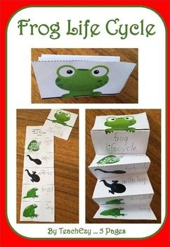 This is so cute - hope you enjoy it.  You can use a B&W copy or the color copy.  An option for the head is to stick it on a spring before attaching.  We hope you check out the rest of our resources @ http://www.teacherspayteachers.com/Store/Teachezy or our website @ www.teachezy.com