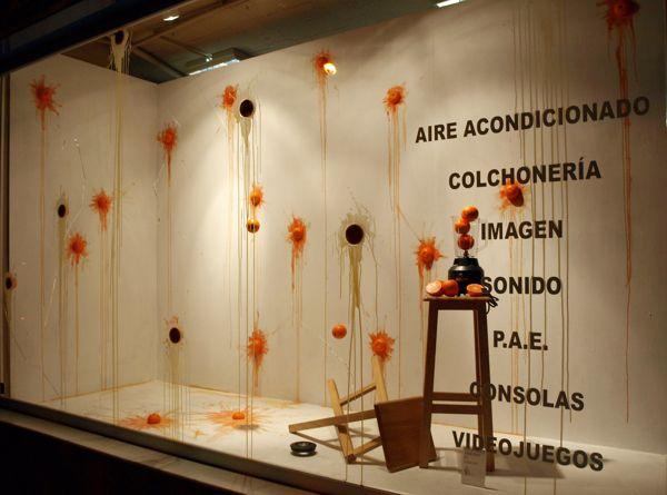 Diviértete en la cocina... by Juan José Pérez Leal, via Behance
