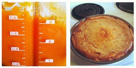 Delicious Delicious Pumpkin Pie Recipe