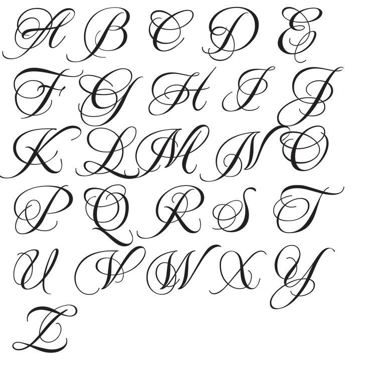 17 best ideas about lettre tatouage on pinterest ecriture tatouage symbole lettre and - Tatouage lettre a ...